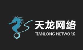青岛天龙网络